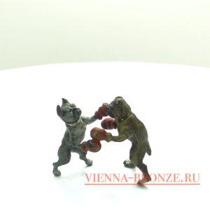 Пример работы венских мастеров